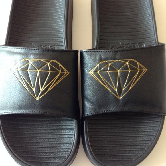 44aa4d5ec9a2 Diamond Supply Co. Shoes - NWOT